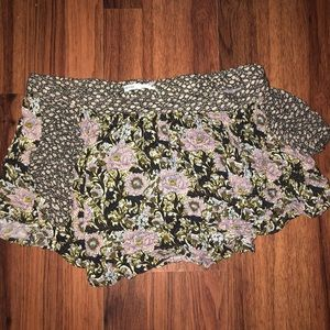 Urban Outfitters Skort